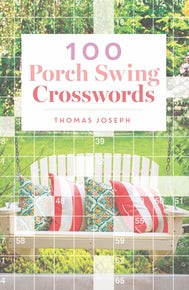 100 Porch Swing Crosswords