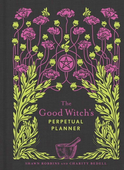 The Good Witch's Perpetual Planner
