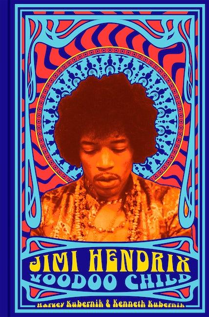 Jimi Hendrix: Voodoo Child
