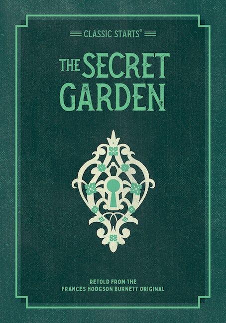 Classic Starts®: The Secret Garden