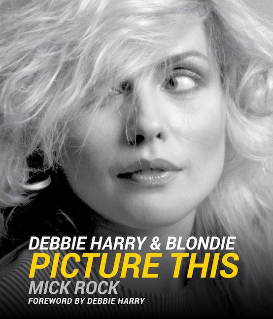 Debbie Harry & Blondie