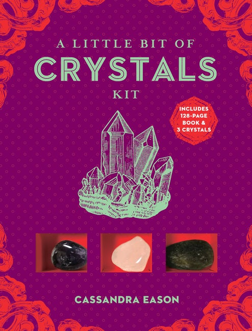A Little Bit of Crystals Kit