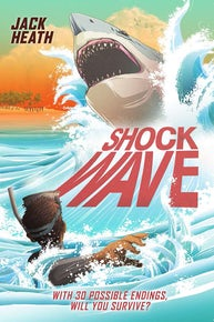Shockwave (Pick Your Fate 2)