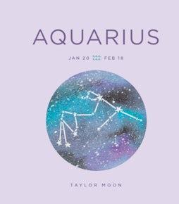 Zodiac Signs: Aquarius