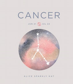 Zodiac Signs: Cancer