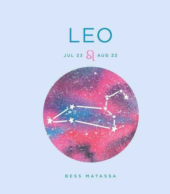Zodiac Signs: Leo