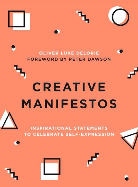 Creative Manifestos