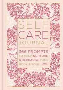 The Self-Care Journal