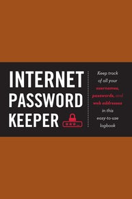 Internet Password Keeper