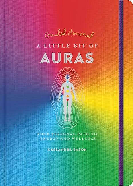 A Little Bit of Auras Guided Journal