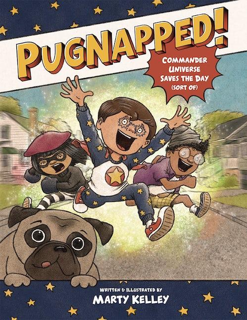 Pugnapped!