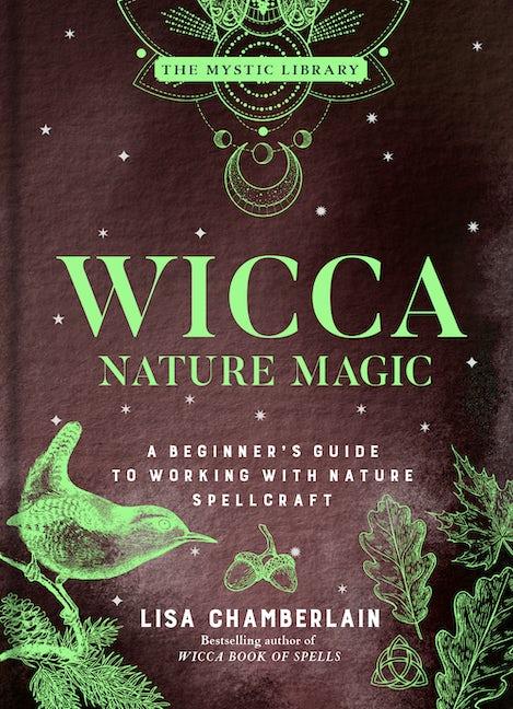 Wicca Nature Magic