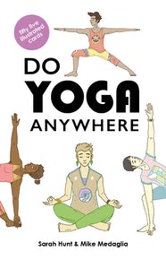 Do Yoga Anywhere