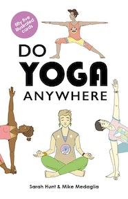 Do Yoga Anywhere