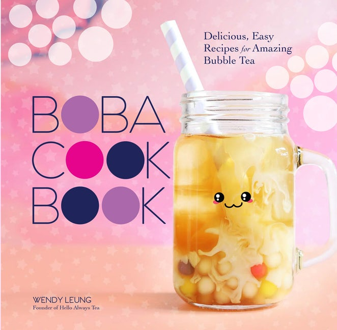 The Boba Cookbook