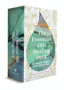The Essential Oils Healing Deck