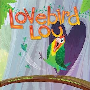 Lovebird Lou