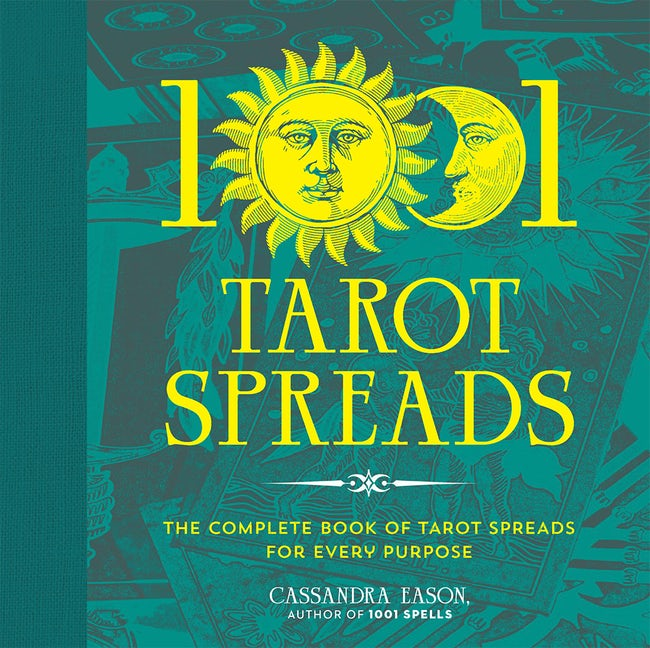 1001 Tarot Spreads