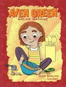 Aven Green Baking Machine