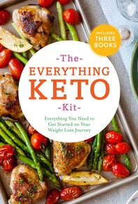 The Everything Keto Kit