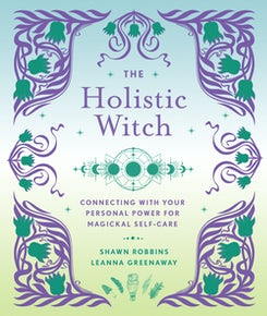The Holistic Witch