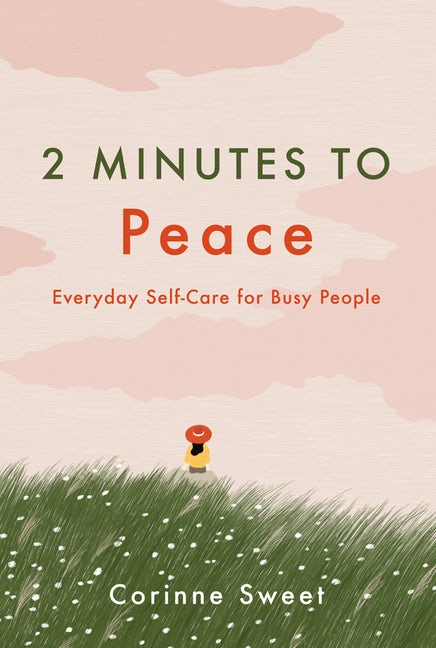2 Minutes to Peace