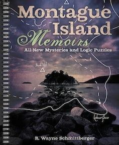 Montague Island Memoirs
