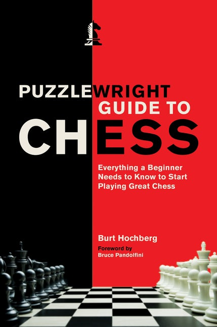 Puzzlewright Guide to Chess