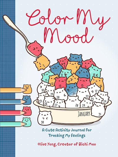 Color My Mood