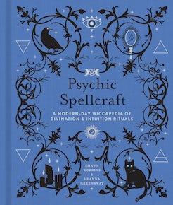 Psychic Spellcraft