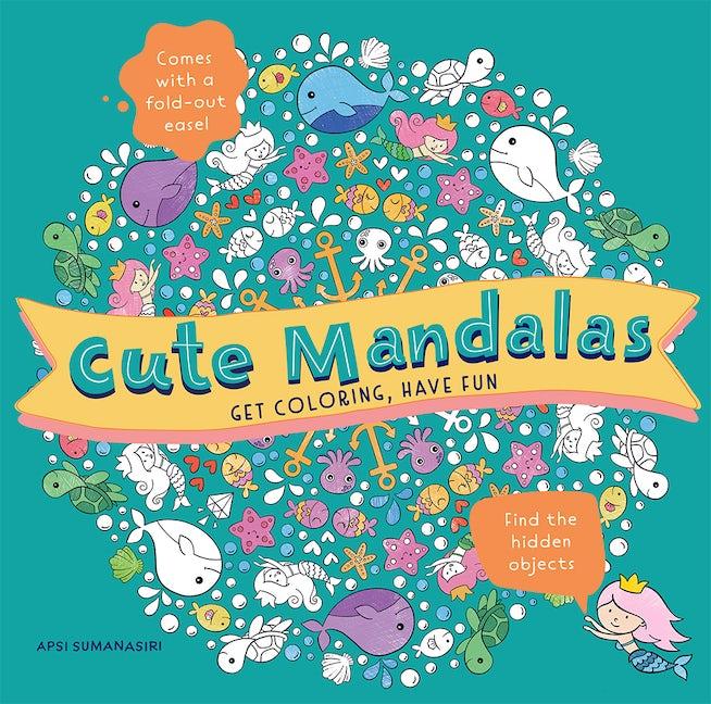 Cute Mandalas