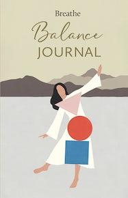 Breathe Balance Journal
