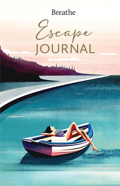 Breathe Escape Journal