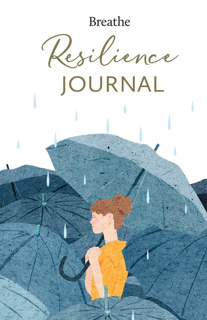 Breathe Resilience Journal