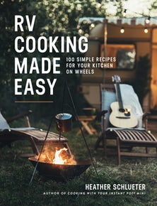 RV Cooking Made Easy