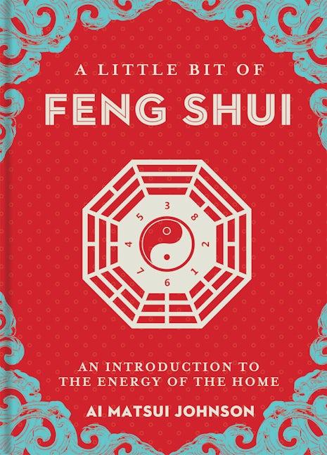 A Little Bit of Feng Shui