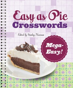 Easy as Pie Crosswords: Mega-Easy!