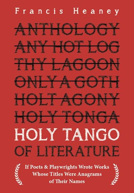 Holy Tango of Literature