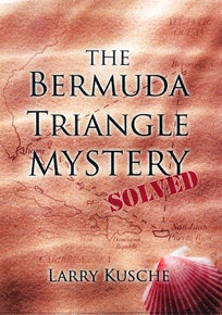 The Bermuda Triangle Mystery Solved