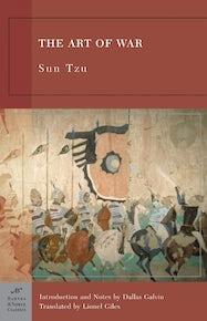 The Art of War (Barnes & Noble Classics Series)