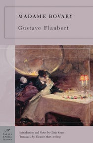 Madame Bovary (Barnes & Noble Classics Series)