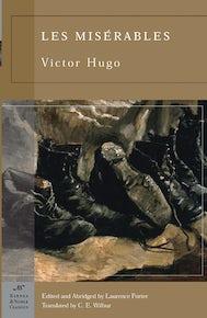 Les Miserables (abridged) (Barnes & Noble Classics Series)