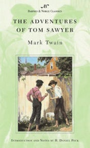 The Adventures of Tom Sawyer (Barnes & Noble Classics Series)
