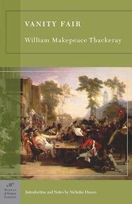 Vanity Fair (Barnes & Noble Classics Series)