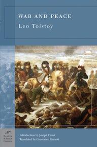 War and Peace (Barnes & Noble Classics Series)