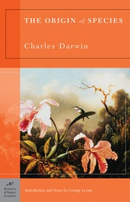 The Origin of Species (Barnes & Noble Classics Series)