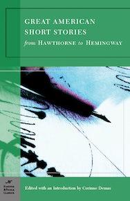 Great American Short Stories (Barnes & Noble Classics Series)