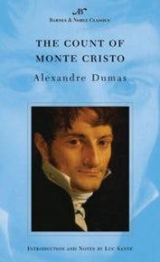 The Count of Monte Cristo (abridged) (Barnes & Noble Classics Series)