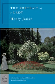 The Portrait of a Lady (Barnes & Noble Classics Series)