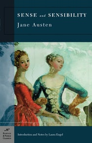 Sense and Sensibility (Barnes & Noble Classics Series)
